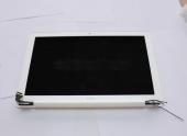 """Корпус (верхняя крышка) + LCD для MacBook 13"""" 2009-2010гг. A1342 б/у"""