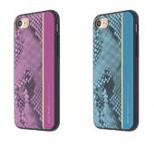 Чехол-накладка JustMust Fendi I for iPhone 7