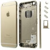 Корпус (Housing) для iPhone 6S Gold