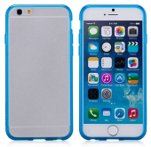 Чехол Momax Ultra Thin Series Fresh Case for iPhone 6/6S