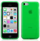 Накладка Momax Ultra Thin Series Clear Twist Case for iPhone 5C