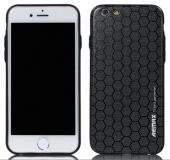 Чехол-накладка Remax Gentleman Series Honeycomb for iPhone 6/6S