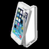 Cellular Line Satin Bumper for iPhone 5/5S/SE Gold (BUMPSATINIPH5SGO)