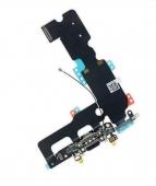 Шлейф с разъемом зарядки и микрофоном для iPhone 7 Plus