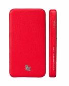 Внешний аккумулятор Jisoncase External Backup Battery 5000 Mah