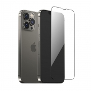 Full Cover 9D Tempered Glass for iPhone 13/13 Pro