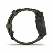 Спортивные часы Garmin Instinct Solar – Tactical Edition Moss (010-02293-14)