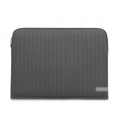 Сумка для ноутбука Moshi for MacBook Pro 13  2016-2020  Pluma SleeveHerringbone Gray (99MO104052)