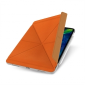 """Moshi VersaCover Case with Folding Cover for iPad Pro 11"""" (1st/2nd Gen), Sienna Orange (99MO056811)"""