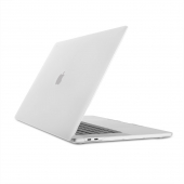 Чехол-накладка Moshi Ultra Slim Case iGlaze for MacBook Pro 16, Stealth Clear (99MO124901)