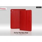 Yoobao iSmart leather case for iPad 2/3/4