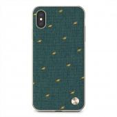 Moshi Vesta Slim Hardshell Case for iPhone XS Max