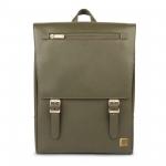 Рюкзак для ноутбука Moshi Helios Mini Backpack Olive Green (99MO087601)