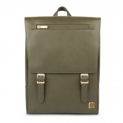 Рюкзак для ноутбука Moshi Helios Mini Backpack Olive Green (99MO087601)