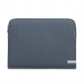 Сумка для ноутбука Moshi for MacBook Pro 13  2016-2020  Pluma Sleeve Denim Blue (99MO104534)