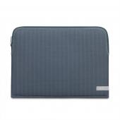 Сумка для ноутбука Moshi for MacBook Pro 13  2016-2020  Pluma Sleeve Denim Blue (99MO104534)