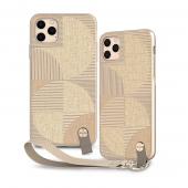 Чехол Moshi Altra Slim Case with Wrist Strap for iPhone 11 Pro Max