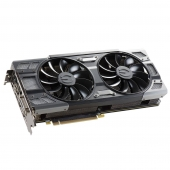 Видеокарта EVGA GeForce GTX 1080 FTW DT GAMING ACX 3.0 (08G-P4-6284-KR)