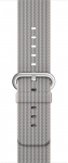 Ремешок Apple Band Royal for Watch 42mm, Pearl Woven Nylon (MMA72)