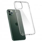 Чехол Spigen iPhone 11 Pro Ultra Hybrid Crystal Clear