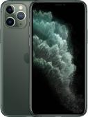 Apple iPhone 11 Pro Max 256GB Dual Sim Midnight Green (MWF42)