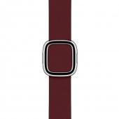 Apple Garnet Modern Buckle Large (MY652) для Watch 38/40mm