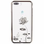 Чехол-накладка Devia Lotos Case for iPhone 7 Plus