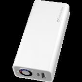 USB Pocket Charger Ultra 6000 mAh 4X Cellular Line (POCKETCHG6000)