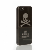 Zippo Hard Case Killer for iPhone 5/5S