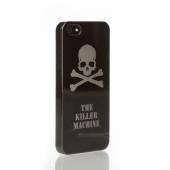 Zippo Hard Case Killer for iPhone 5/5S