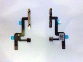 Шлейф регулировки громкости (Flat Cable volume button) iPhone 6