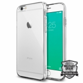 Чехол SGP Capsule Crystal Clear for iPhone 6/6S (SGP11753)