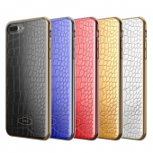 Чехол-накладка Lab C Mix&Match Crocodile Pattern Case for iPhone 7 Plus