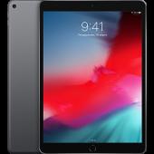 Планшет Apple iPad Air 2019 Wi-Fi 256GB Space Gray (MUUQ2)