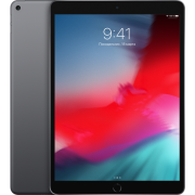 Apple iPad Air 2019 Wi-Fi 64GB Space Gray (MUUJ2) Планшет