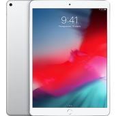 Планшет Apple iPad Air 2019 Wi-Fi + Cellular 64GB Silver (MV162, MV0E2)