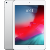 Apple iPad mini 5 Wi-Fi 64GB Silver (MUQX2)