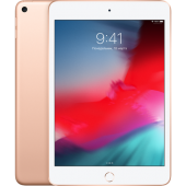 Apple iPad mini 5 Wi-Fi + Cellular 256GB Gold (MUXP2, MUXE2)