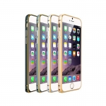 Алюминиевый бампер Cross Case for iPhone 6