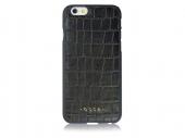 Чехол OCCA Skin for iPhone 6/6S Black (OCC-508883)