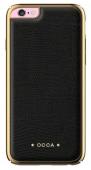 Чехол OCCA Lizard for iPhone 6/6S Black (OCC-509064)