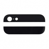 Стекло на корпус iPhone 5 Black