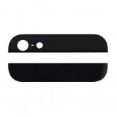 Стекло на корпус iPhone 5 Black