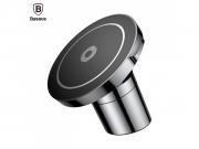 Baseus Big Ears Car Mount Wireless Charger , Black