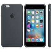 Чехол-накладка Apple Silicone Case for iPhone 6S Plus