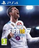 Игра для PS4 FIFA 18 (PS4)