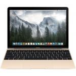 """Б/У Apple MacBook 12"""" 256GB Gold (MLHE2) -- 11 циклов"""