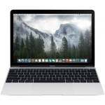 "Б/У Apple MacBook 12"" 2015 Silver (MF855) 256GB"