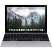 """Б/У Apple MacBook 12"""" 512GB Space Gray (MJY42) 2015"""