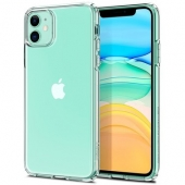 Spigen Liquid Crystal Clear Case for iPhone 11 (076CS27179)